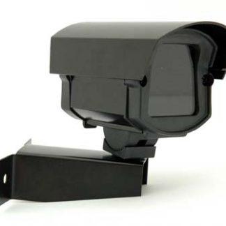 Câmeras CCTV
